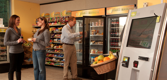 micro markets in austin austin vending machines. Black Bedroom Furniture Sets. Home Design Ideas